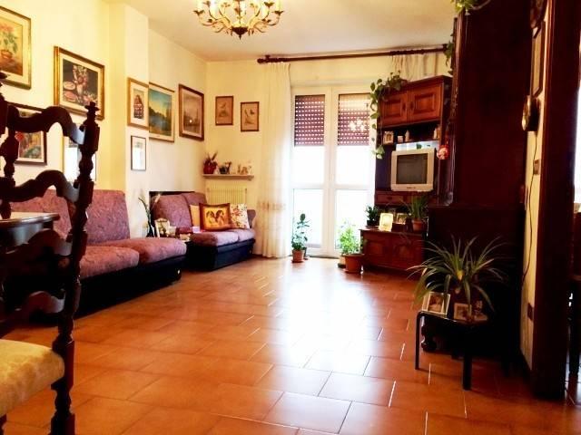 Appartamento trilocale in vendita a Piacenza (PC)
