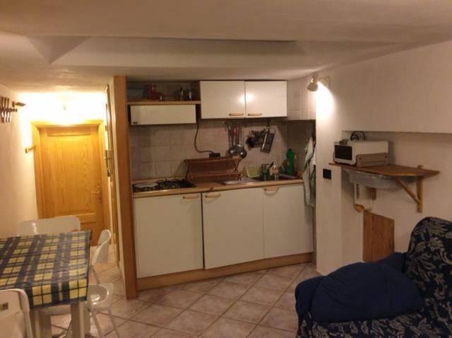 Appartamento in vendita a Limone Piemonte, 1 locali, prezzo € 50.000 | CambioCasa.it