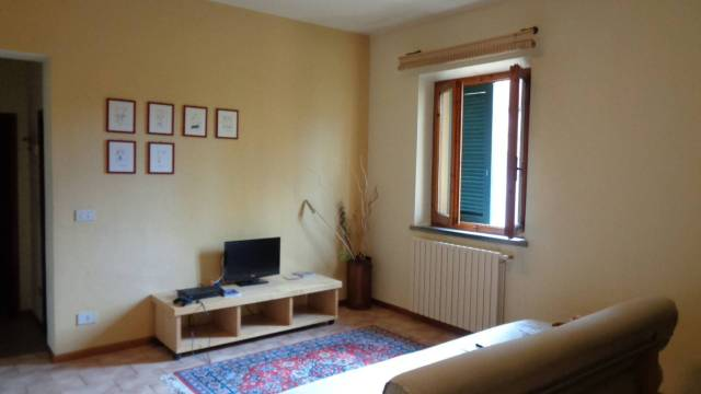 Appartamento recentemente ristrutturato e ben arredato