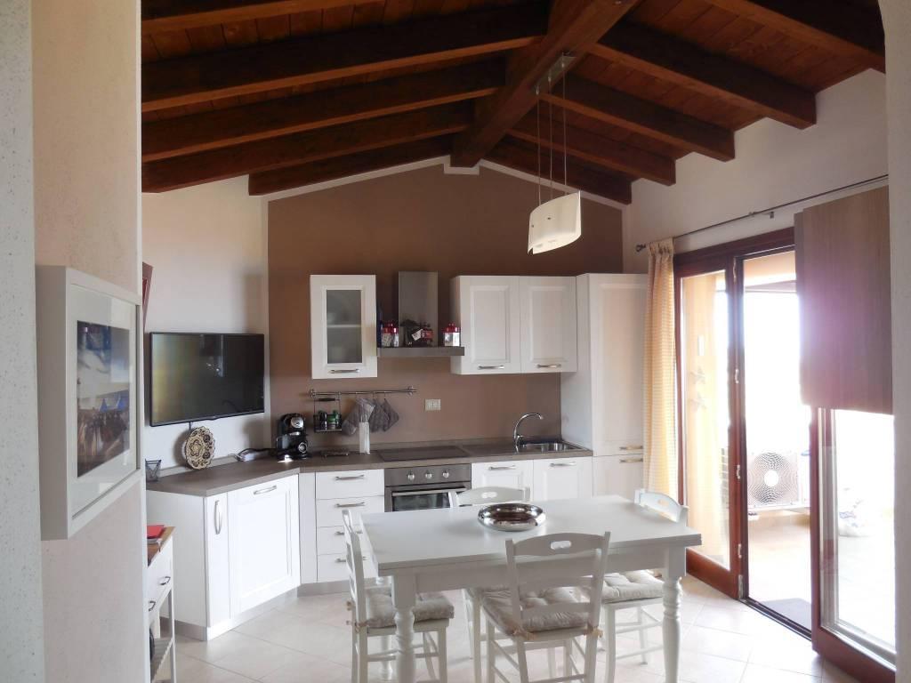 Attico / Mansarda in vendita a Castelsardo, 2 locali, prezzo € 220.000 | PortaleAgenzieImmobiliari.it