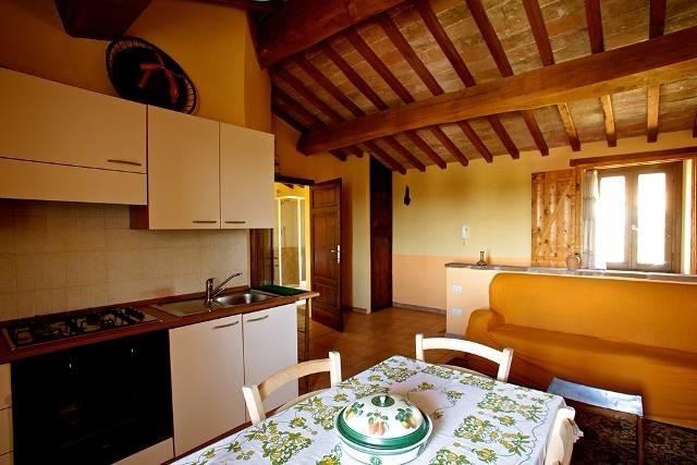Appartamento in Affitto a Magione: 2 locali, 45 mq