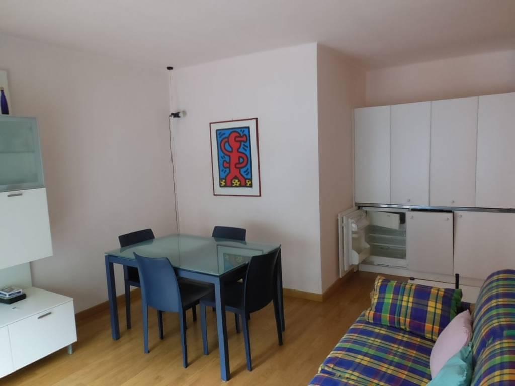 Appartamento in ottime condizioni arredato in vendita Rif. 7927714