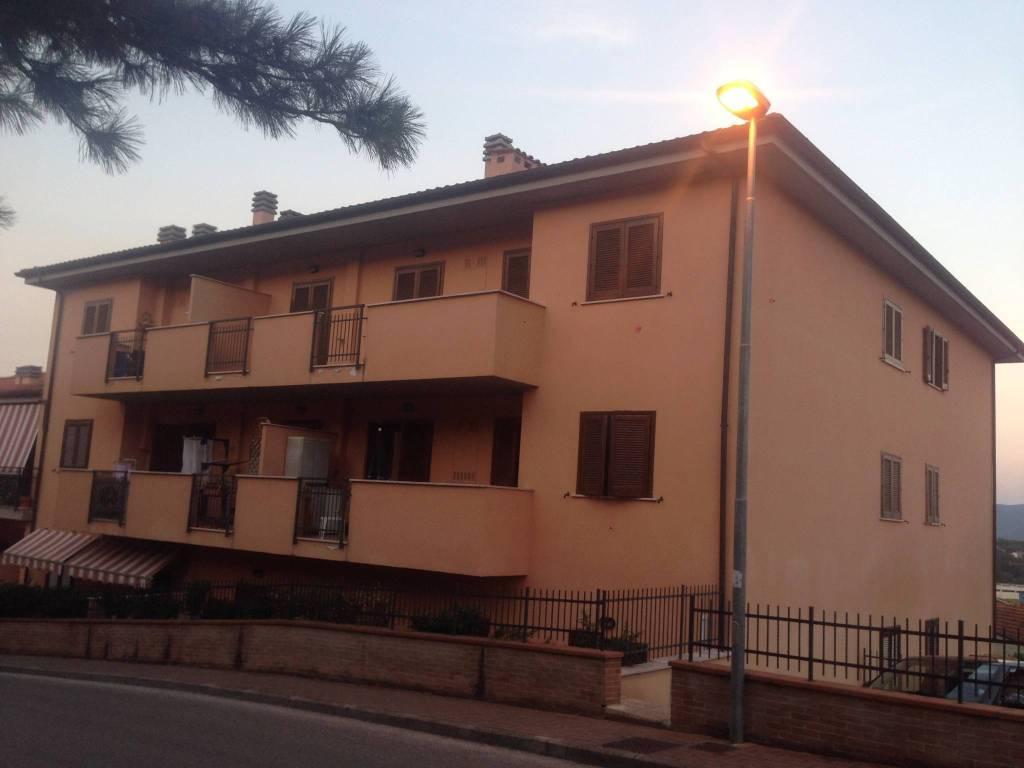 Appartamento in Vendita a Magione:  2 locali, 60 mq  - Foto 1