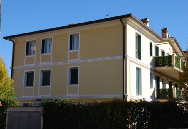 Appartamento in Vendita a Botticino