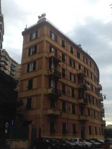 Appartamento, Giovanni Battista Monti, Sampierdarena, Certosa-Rivarolo, Vendita - Genova (Genova)