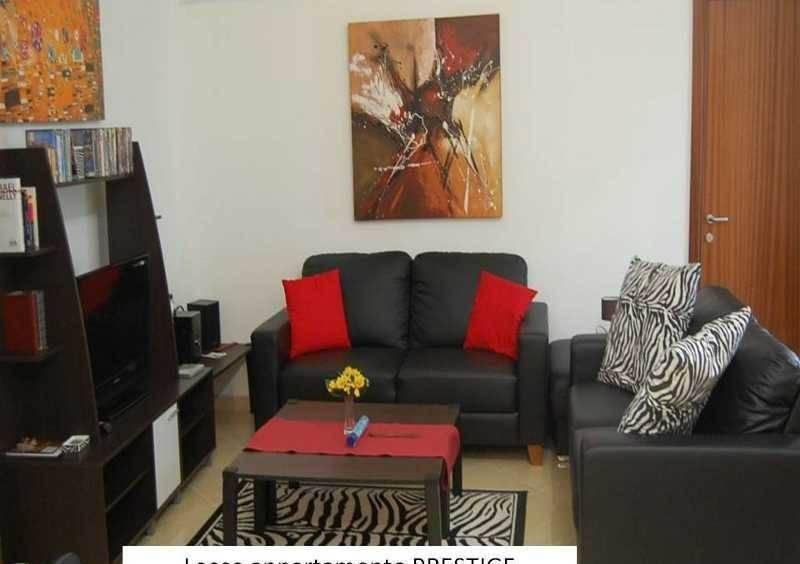 Appartamento in Affitto a Lecce Periferia Ovest: 3 locali, 110 mq