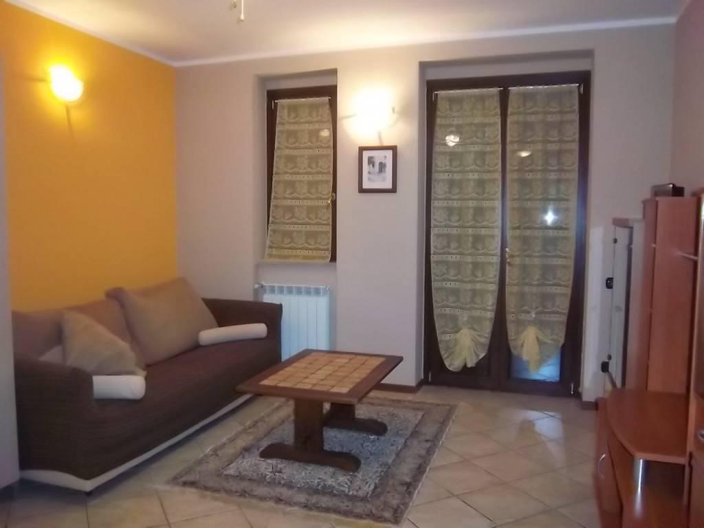 Appartamento in affitto a Busto Arsizio, 2 locali, prezzo € 600   CambioCasa.it