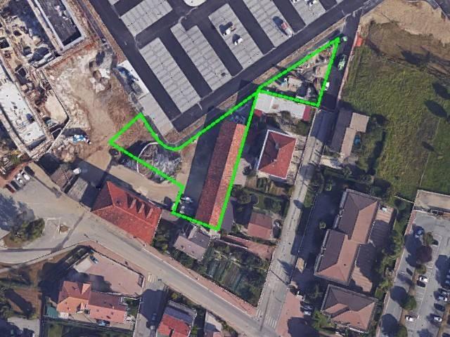 Terreno Edificabile Residenziale in vendita a Settimo Torinese, 9999 locali, prezzo € 110.000 | CambioCasa.it
