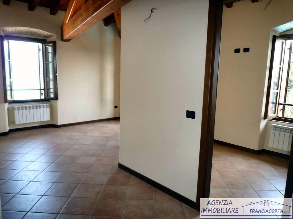 Appartamento in ottime condizioni parzialmente arredato in affitto Rif. 8575837