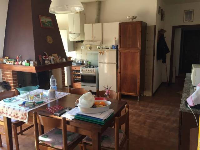 Appartamento, chiesa, Vendita - Monterenzio
