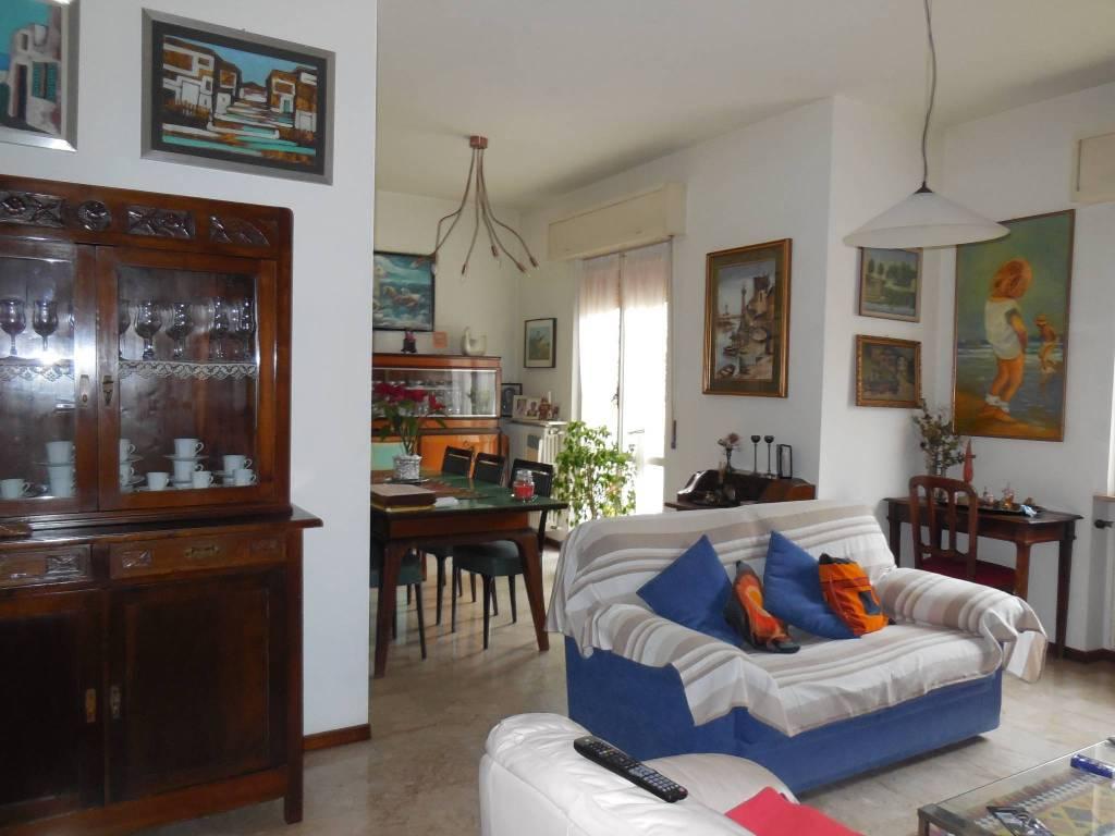 Appartamento quadrilocale in vendita a Crema (CR)