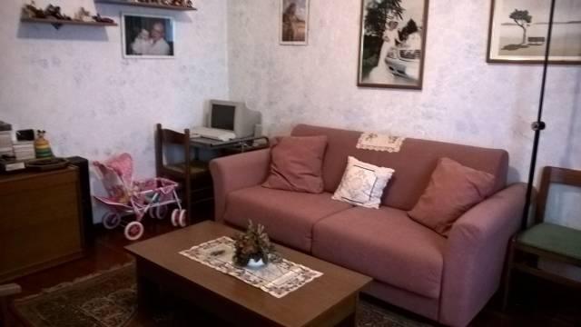 Appartamento in vendita a Canonica d'Adda, 3 locali, prezzo € 150.000 | CambioCasa.it