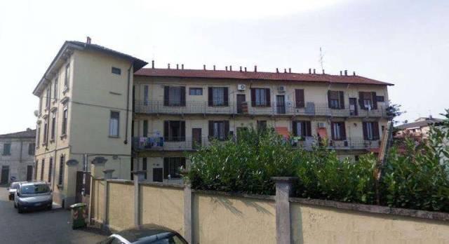 Appartamento in vendita a Abbiategrasso, 2 locali, prezzo € 79.000 | CambioCasa.it