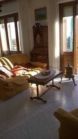 Attico / Mansarda in buone condizioni in vendita Rif. 4461577