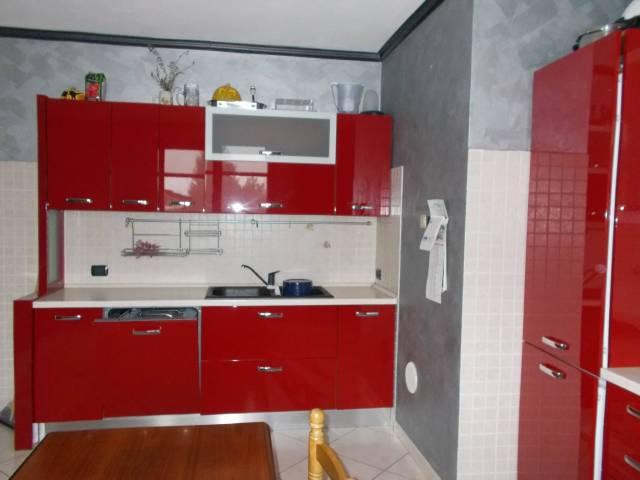 Attico / Mansarda in affitto a Fara Gera d'Adda, 4 locali, prezzo € 550   CambioCasa.it