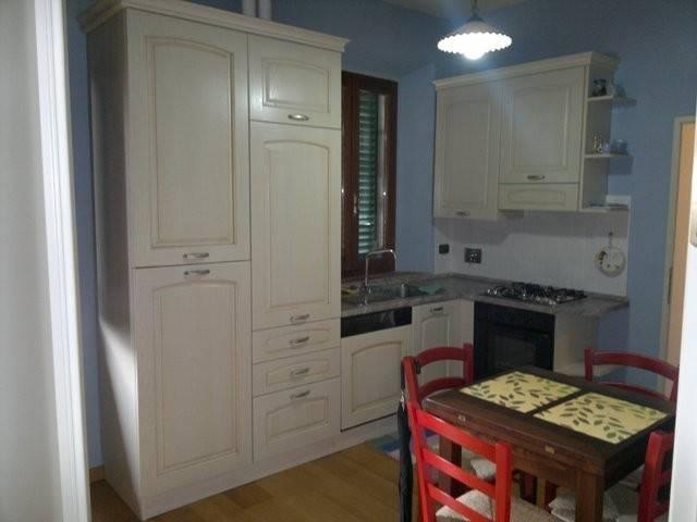 Appartamento in ottime condizioni arredato in vendita Rif. 8112123