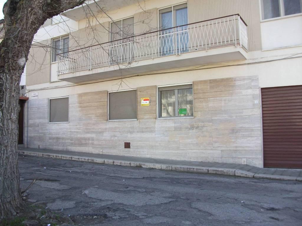 Appartamento in ottime condizioni in vendita Rif. 8609396