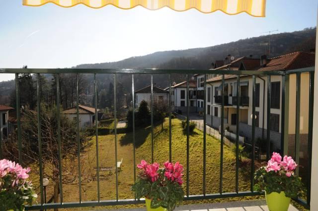 Bilocale Stresa Via Raffaello Sanzio 12