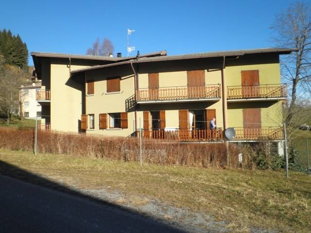 Appartamento in vendita a Roncola, 3 locali, prezzo € 49.000 | CambioCasa.it