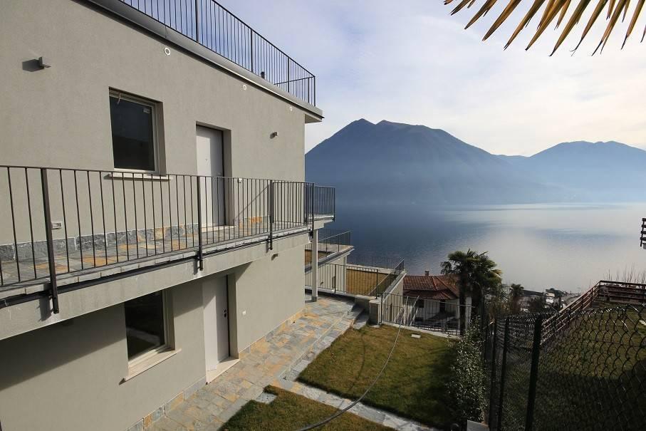 Appartamento in vendita a Argegno, 2 locali, Trattative riservate | CambioCasa.it