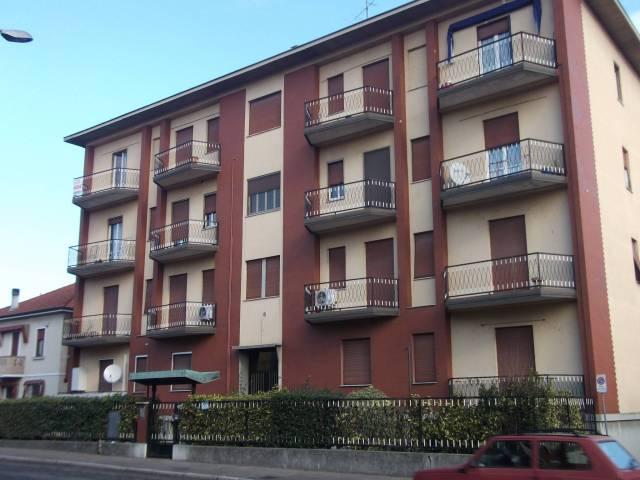 Appartamento da ristrutturare in vendita Rif. 4200513