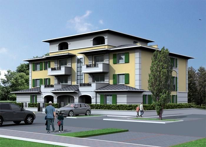 Appartamento in Vendita a Formigine Periferia: 4 locali, 129 mq