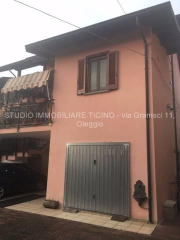 Appartamento in buone condizioni in vendita Rif. 4955497