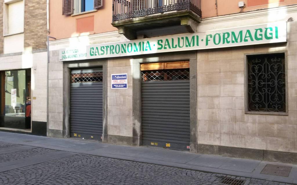Negozio / Locale in vendita a Caselle Torinese, 4 locali, prezzo € 150.000 | CambioCasa.it