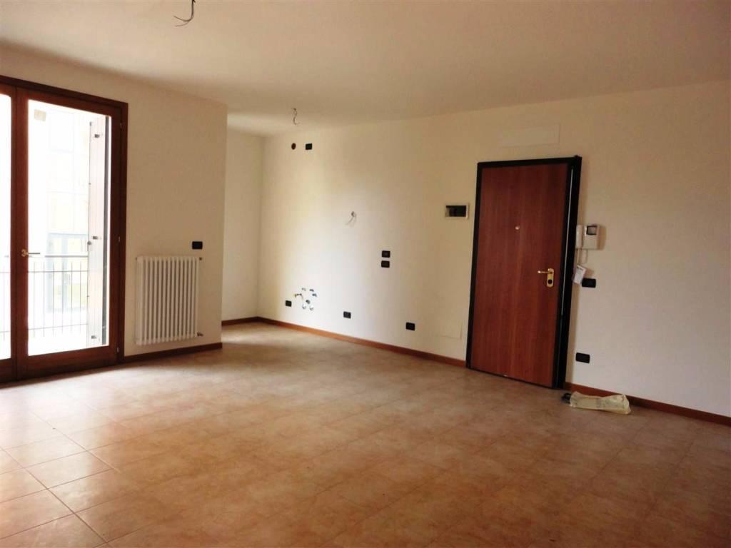 L362 Recente appartamento bicamere in vendita a Montegrotto