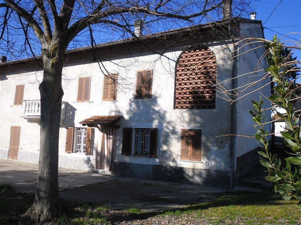 Rustico / Casale in vendita a Cortiglione, 5 locali, prezzo € 69.000 | PortaleAgenzieImmobiliari.it
