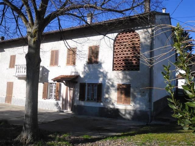 Rustico / Casale in vendita a Cortiglione, 5 locali, prezzo € 89.000 | CambioCasa.it