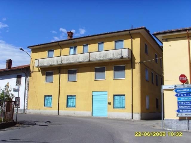 Appartamento da ristrutturare in vendita Rif. 4326529