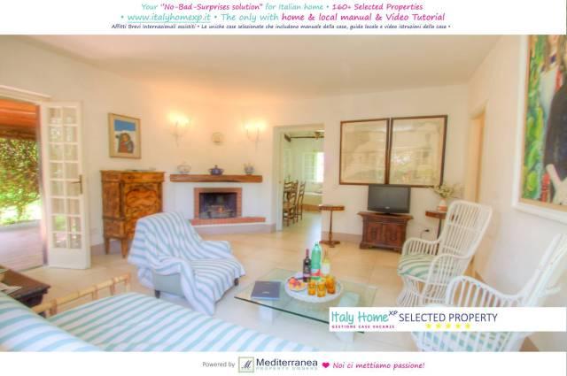 Villa in ottime condizioni arredato in affitto Rif. 5040560