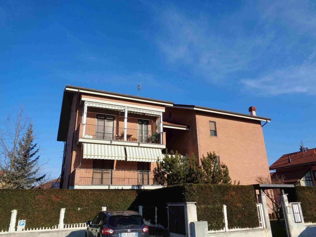 Appartamento in affitto a Caselle Torinese, 2 locali, prezzo € 500 | PortaleAgenzieImmobiliari.it