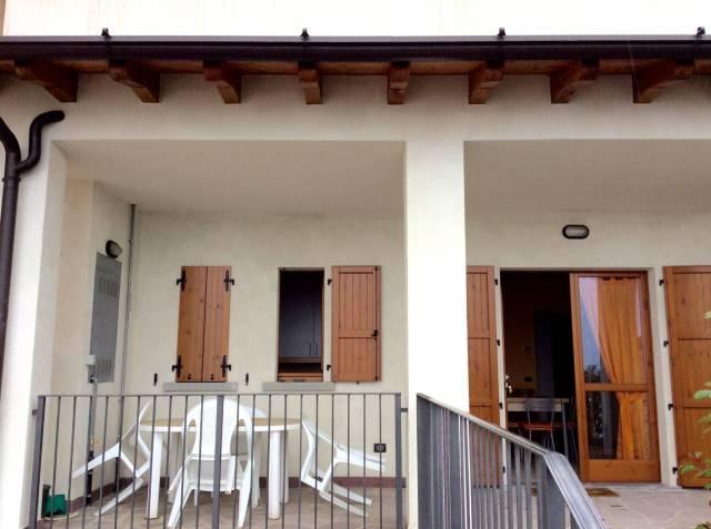 Appartamento in ottime condizioni arredato in vendita Rif. 4914222