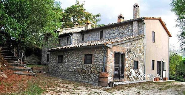 Rustico / Casale in ottime condizioni in vendita
