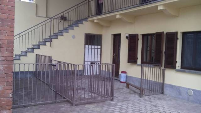 Appartamento in ottime condizioni in affitto Rif. 7337121