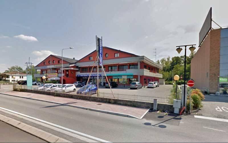 Negozio / Locale in vendita a Castelletto Sopra Ticino, 2 locali, prezzo € 400.000 | PortaleAgenzieImmobiliari.it