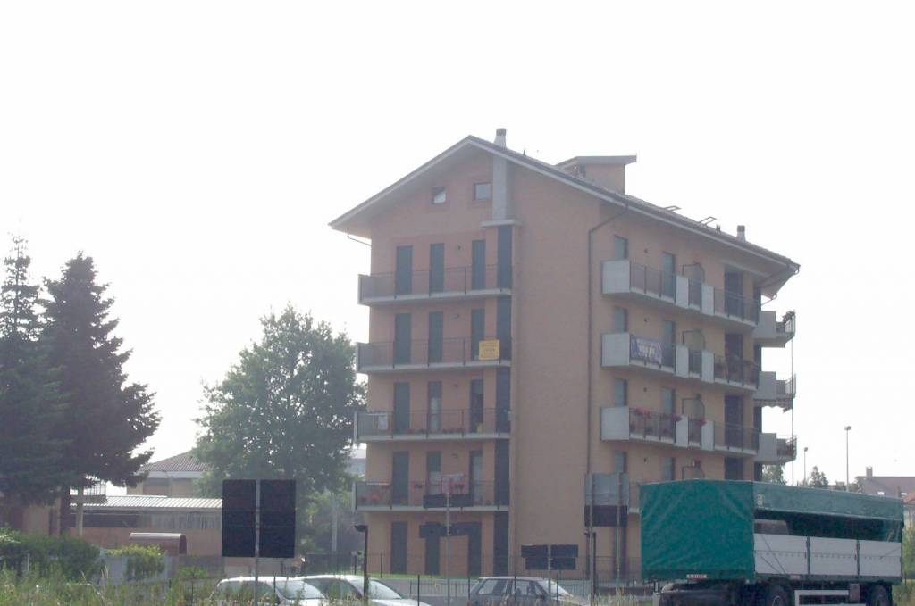 Appartamento in affitto a Ciriè, 1 locali, prezzo € 390   PortaleAgenzieImmobiliari.it