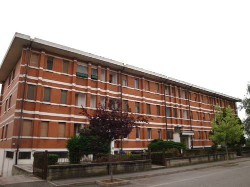 Appartamento in buone condizioni in vendita Rif. 4477313
