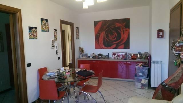 Appartamento in ottime condizioni in vendita Rif. 4276600