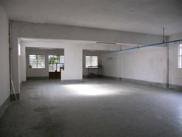 Magazzino - capannone in affitto Rif. 7494594