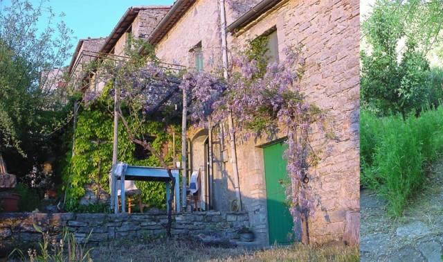 Casa Elena – Borgo Casone