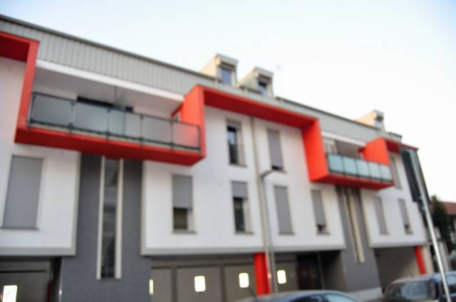 Bilocale Settimo Torinese Via Cavour 1