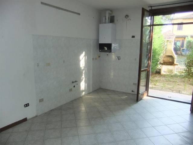 Appartamento in ottime condizioni in vendita Rif. 4861989