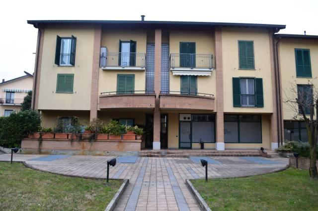 Appartamento in ottime condizioni arredato in vendita Rif. 4283563