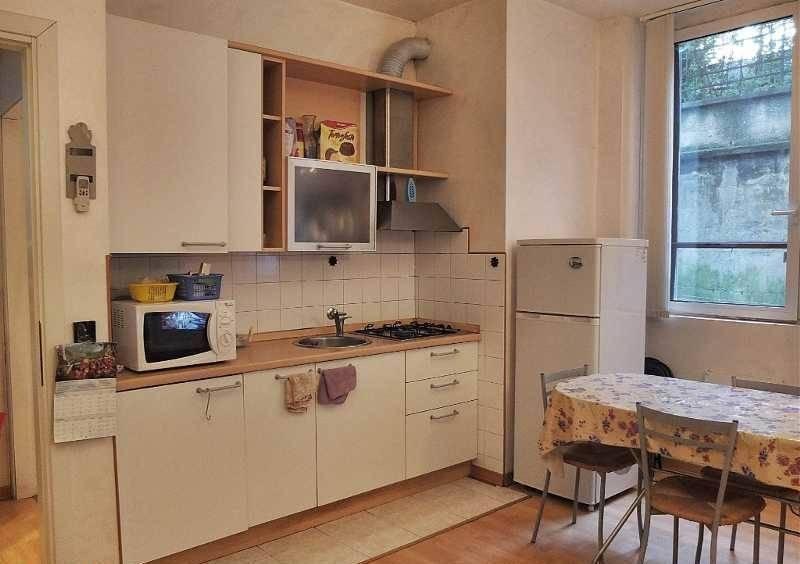 Appartamento in affitto a Trieste, 1 locali, prezzo € 350 | CambioCasa.it