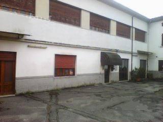 Magazzino - capannone in vendita Rif. 4461583