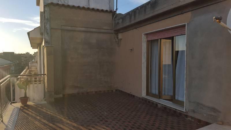 Attico in Vendita a Paterno' Centro: 3 locali, 100 mq