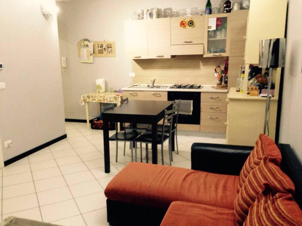 Appartamento in vendita a Alba, 2 locali, prezzo € 105.000   CambioCasa.it